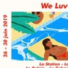 affiche WE LUV GOUINE