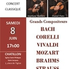 affiche Grands Compositeurs