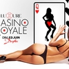 affiche Luxure - Casino Royal