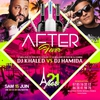 affiche After Fever : Meilleur Son De Dj Khaled Vs Dj Hamida