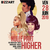 affiche Nulle Part Higher