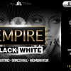 affiche Empire / Black & White
