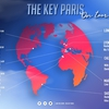 affiche The Key Paris On Tour!