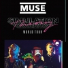 affiche MUSE - SIMULATION THEORY TOUR