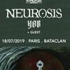 NEUROSIS + YOB + GUEST
