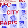 affiche NCT 127 WORLD TOUR - NEO CITY: PARIS - THE ORIGIN