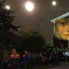 affiche Ultra light blazer, funk hip hop