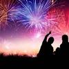 Fête nationale du 14 juillet à Vélizy-Villacoublay : deux feux d'artifice