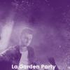 La Garden Party - DJ KAVINSKY à l'hippodrome ParisLongchamp !