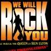 affiche WE WILL ROCK YOU - LE MUSICAL PAR QUEEN ET BEN ELTON