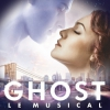 affiche GHOST LE MUSICAL