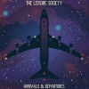 affiche THE LEISURE SOCIETY