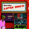 affiche FREE YOUR FUNK LOVES DISCO