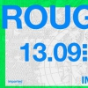 affiche Impression#01 - Rouge w/ Byron The Aquarius, Ben Hauke & more