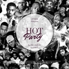 affiche Hot PARTY by DJ LOUD & ZIO JOHN
