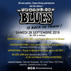 affiche Revival de l'association Travel In Blues