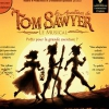 affiche LES AVENTURES DE TOM SAWYER - LE MUSICAL