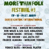 affiche More Than Folk Festival #3