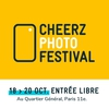 affiche Cheerz Photo Festival