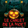 affiche LE PLUS GRAND HALLOWEEN DE LA MORT QUI TUE DANS LE MONDE (AFTER WORK + SOIREE)