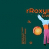 affiche Badaboum : rRoxymore (live), Vignerouge, The Unlikely Boy