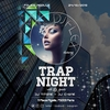 affiche TRAP NIGHT