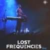 affiche LOST FREQUENCIES - LIVE