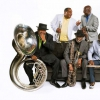 affiche Dirty Dozen Brass Band