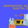 affiche Club : Dekmantel Soundsystem, Digital Zandoli