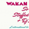 affiche Wakan Tanka / So'n / Stuffed Foxes + Dj set