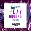 affiche Bizz'Art Playground ft. O-DG