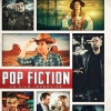 affiche POP FICTION