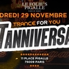 affiche Trance For You - 1 St Anniversary