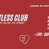 affiche Heartless Club in Pigalle (Live Captaine Roshi) - 2019 Closing