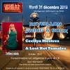 affiche Réveillon SWING & ROCK
