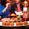 affiche L'AFTERWORK DU CABANA Tapas & happy-hour