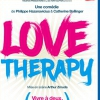 affiche LOVE THERAPY