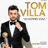 TOM VILLA - LES NOMMES SONT...