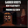 affiche Gabber Roots: New Year Party