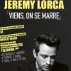 JEREMY LORCA - VIENS, ON SE MARRE