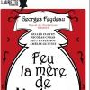 FEU LA MÈRE DE MADAME - Georges Feydeau