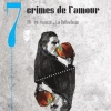 affiche 7 CRIMES DE L'AMOUR - THEATRE MUSICAL