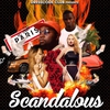 affiche Dresscode Club - Scandalous