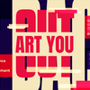 affiche Art you out is back