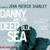 affiche DANNY AND THE DEEP BLUE SEA