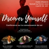 affiche Discover Yourself
