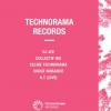 affiche Technorama Records