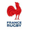 affiche FRANCE / ANGLETERRE - TOURNOI DES 6 NATIONS