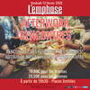 affiche L'Emphase afterwork rencontres