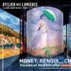 Monet, Renoir ... Chagall. Voyages en Méditerranée